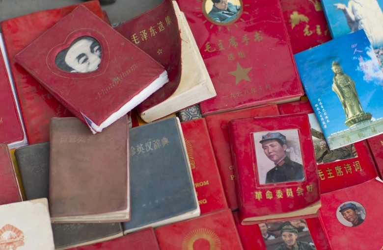 Chinese lawsuit seeks to prevent Stanford from releasing diaries of Mao's former aide