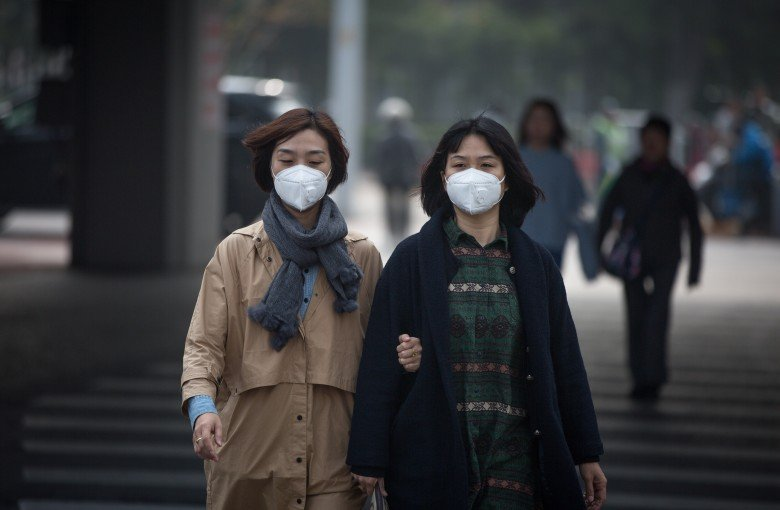 China's war on pollution found to have side effects: more pollution