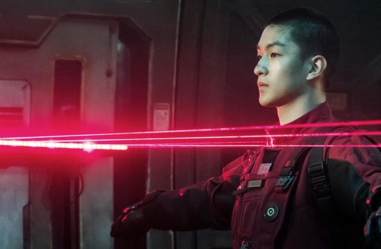 Chinese movie stars up in arms over piracy