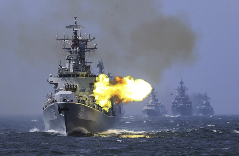 Risk of South China Sea clashes rises as Beijing blurs lines