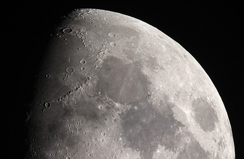 China's lunar rover finds proof the moon has a mantle