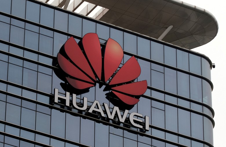 Who dares to use Huawei?