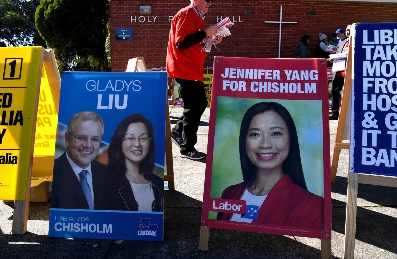Why politicians approach Australian-Chinese voters with caution