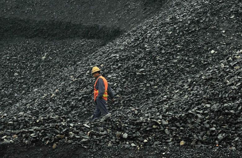 China's rust belt is struggling to regain life
