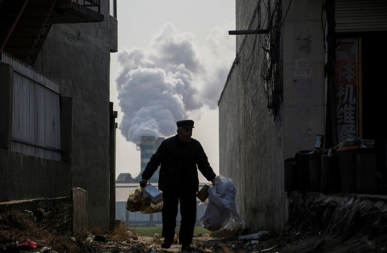 Study traces emissions of banned gas to eastern China