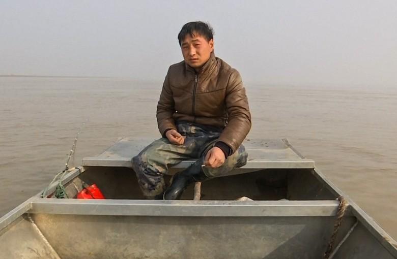 China's forgotten fishermen