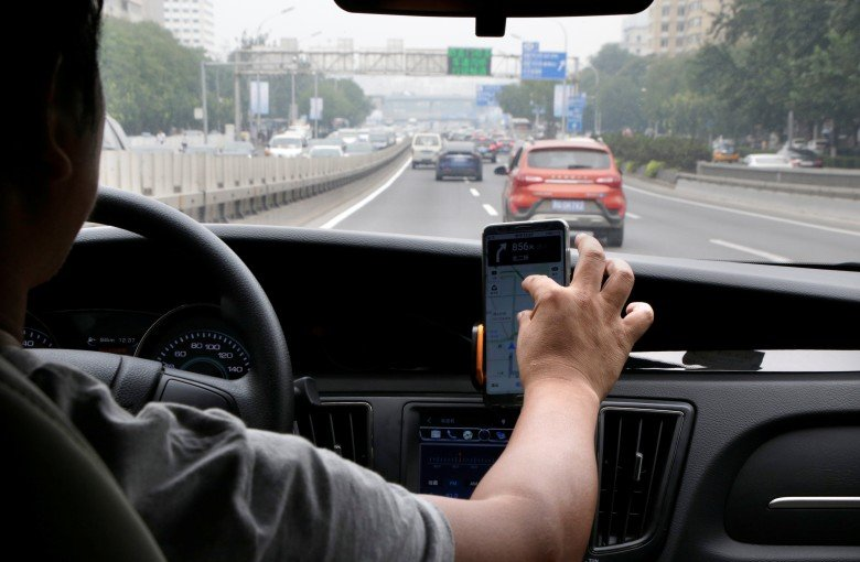 Can China's Uber regain trust after murders?