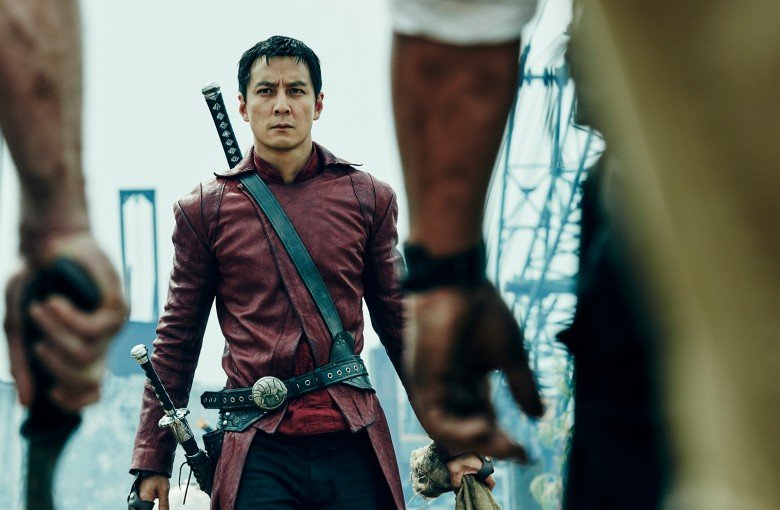 Why Daniel Wu moved to Asia to become a star