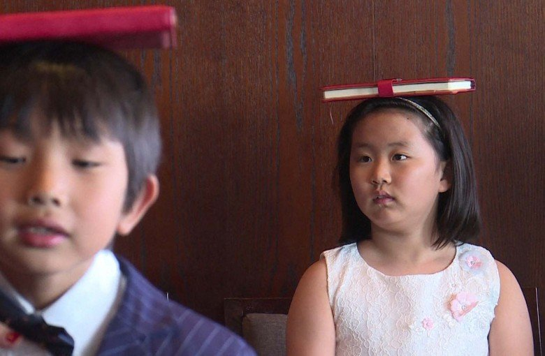 Chinese parents paying to make their kids 'perfect'