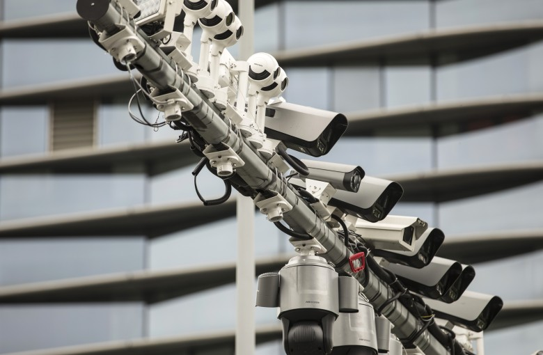 US may target China's facial recognition tech