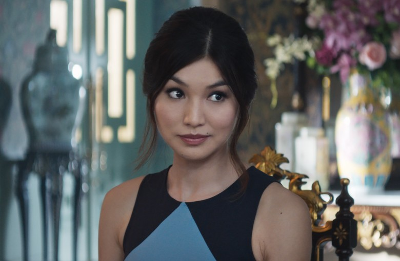 Gemma Chan wants to tell stories for Asians everywhere