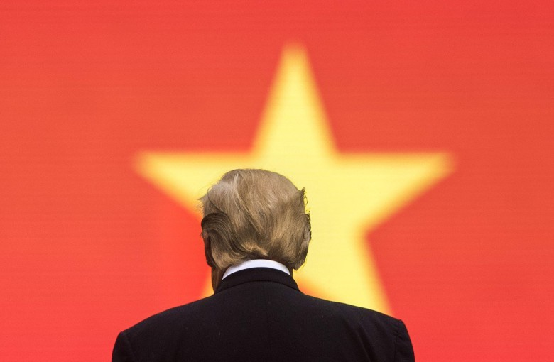 Once bitter rivals, US and Vietnam unite against China
