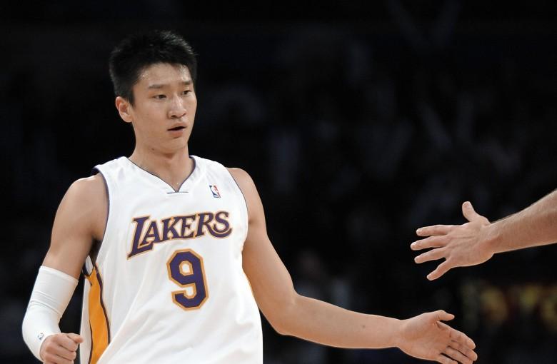 China's Magic Johnson, the 'worst-ever NBA champ'