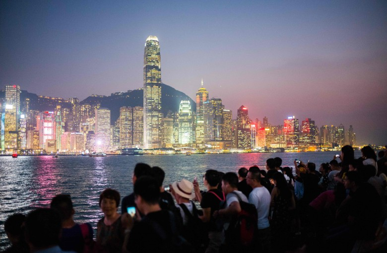 Why I can no longer be both Hongkongese and Chinese
