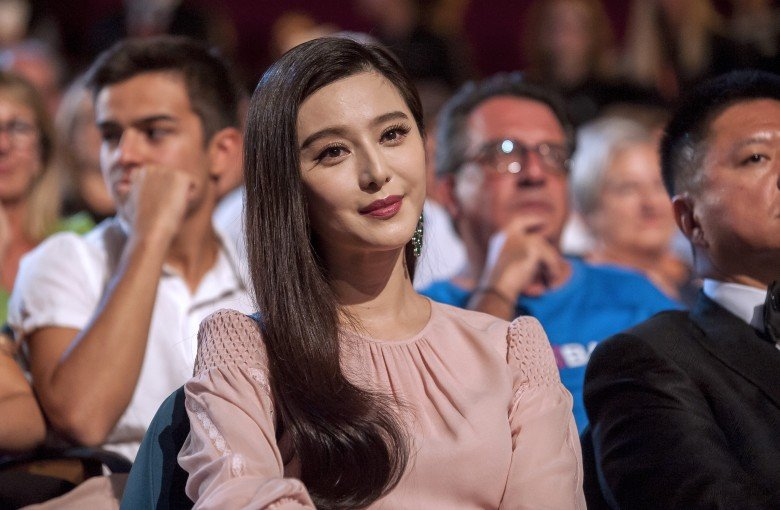 Why Chinese fans aren't crying over Fan Bingbing's break-up