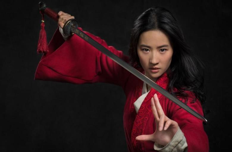 Disney got Mulan's house wrong, say Chinese fans