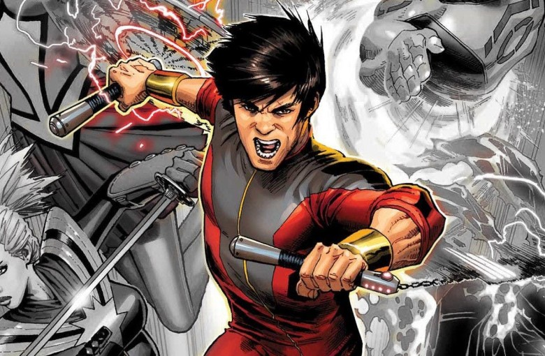 Marvel's Shang-Chi casting ignites racism debate in China
