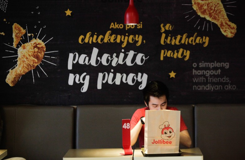 How a Filipino ice cream maker became a fried chicken empire