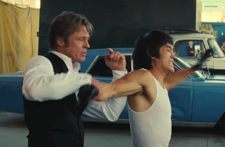 Bruce Lee's daughter upset by Tarantino's portrayal of her father