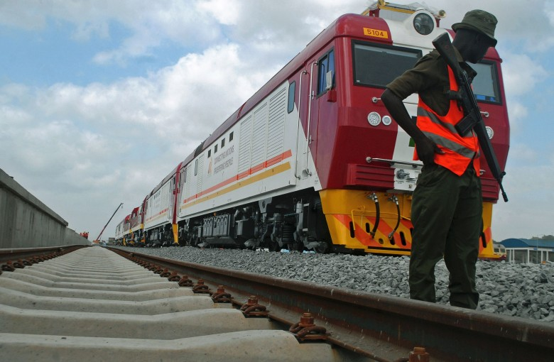 Is China putting Africa on the debt-trap express?