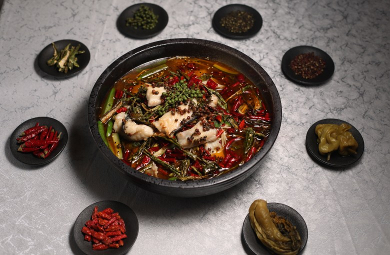 Beyond spicy: the little-known side of Sichuan cuisine