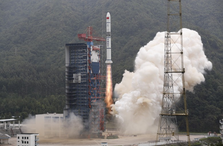 China is one step closer to developing reusable rockets