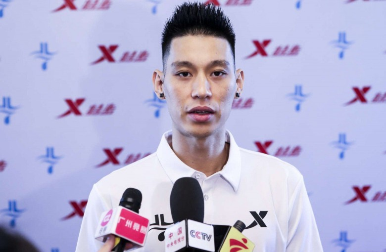 Jeremy Lin says he's open to moving to China