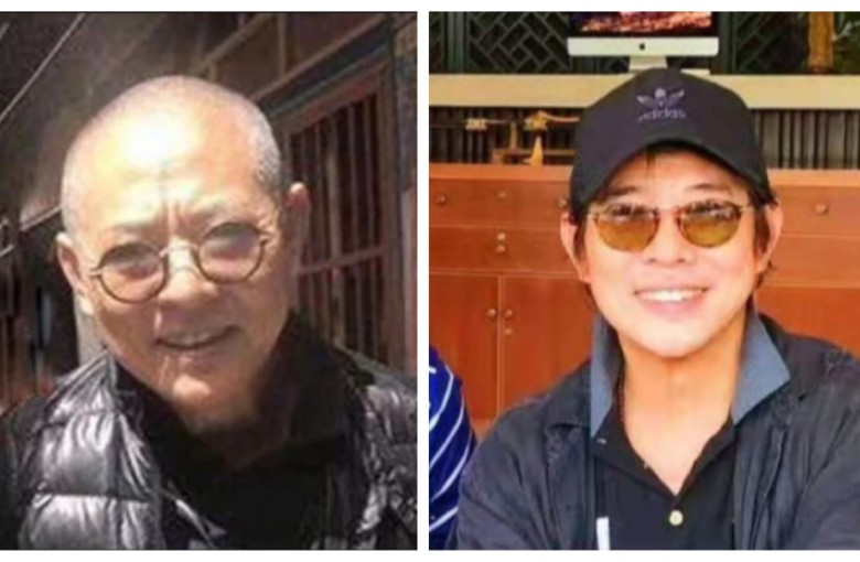 Kung fu star Jet Li shocks fans with youthful looks