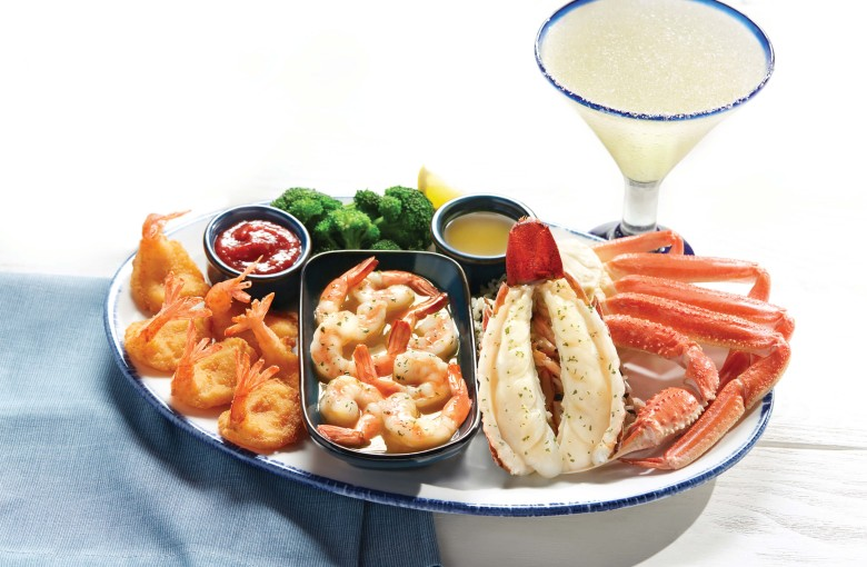 Red Lobster eyes big expansion in China