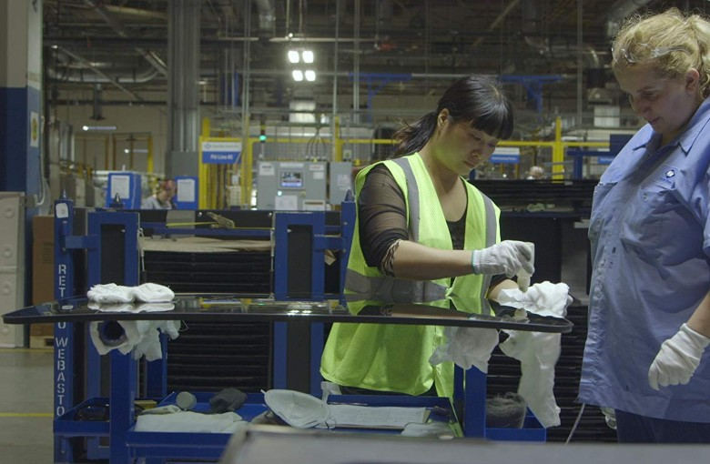 'American Factory': What Chinese see when they watch China go to Ohio