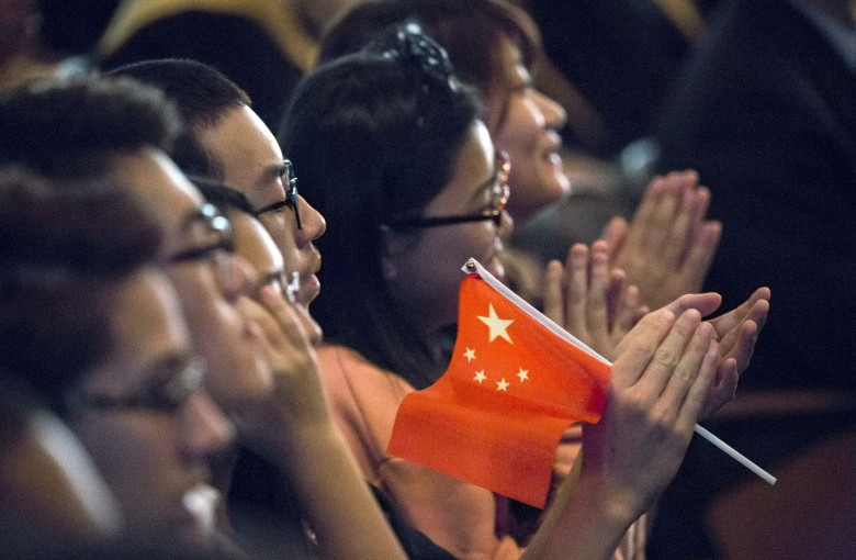 Fearing new 'red scare,' Chinese-American activists fight back