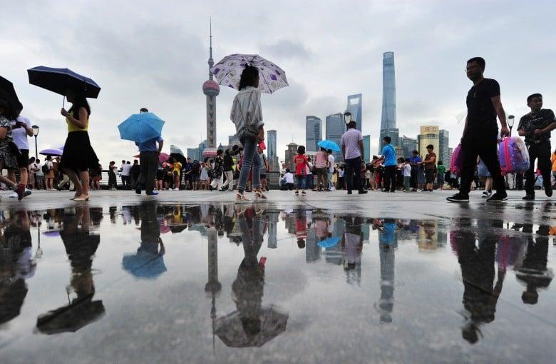 Should China buy semiconductors or make them?