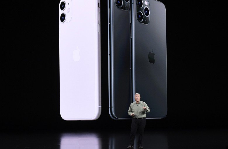 New iPhones' lack of 5G support makes Chinese consumers 'think twice'