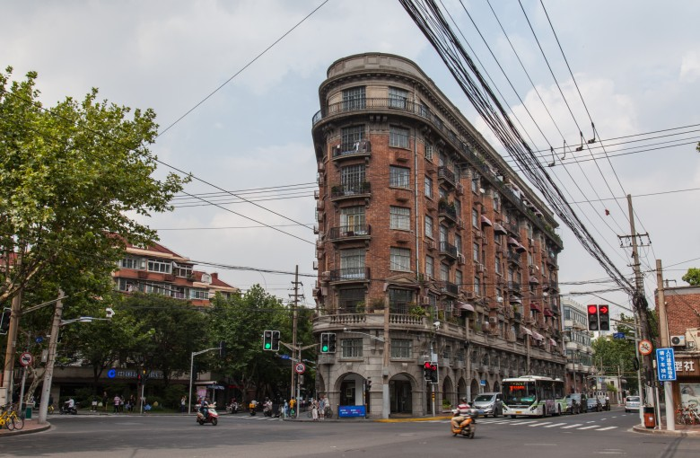Muji says sorry after calling parts of Shanghai the 'French Concession'