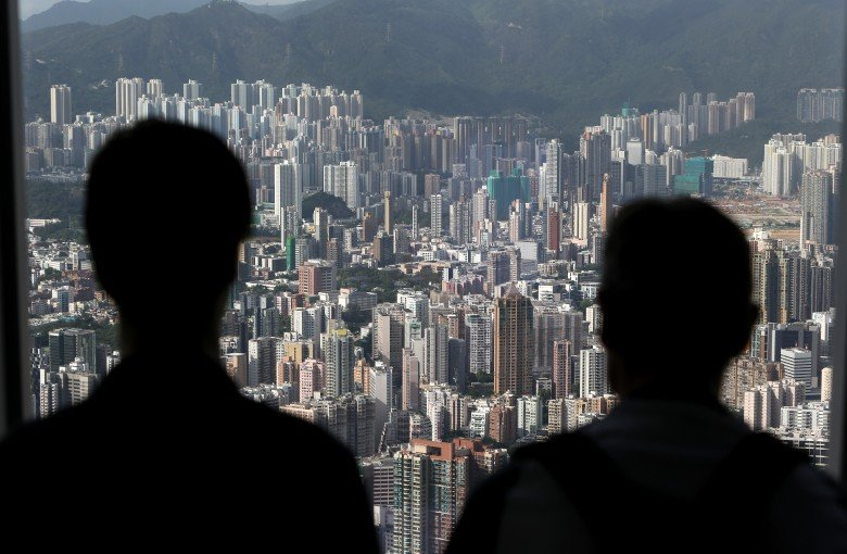 Why ties between Beijing and Hong Kong's property bosses are unraveling