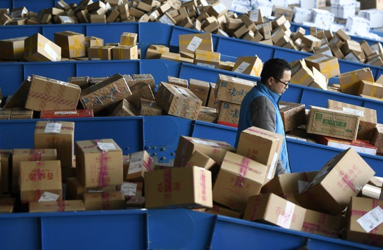 Shipping from China to get pricier after Trump complained