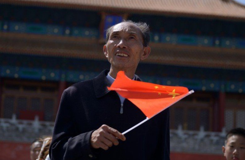 Beijing elderly reflect on change in China 70 years after Communist takeover