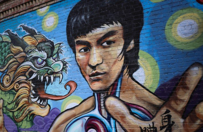 Drugs, sex and gambling: a tour of Bruce Lee's San Francisco