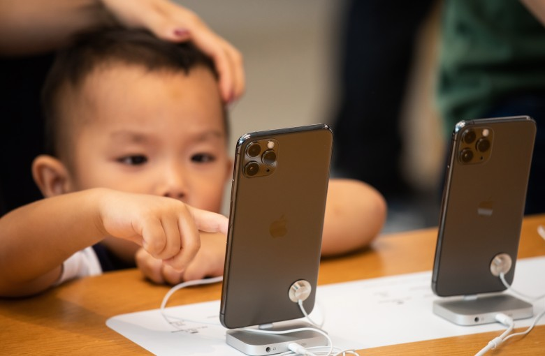 First NBA, now Apple: US firms caught in dilemmas in China