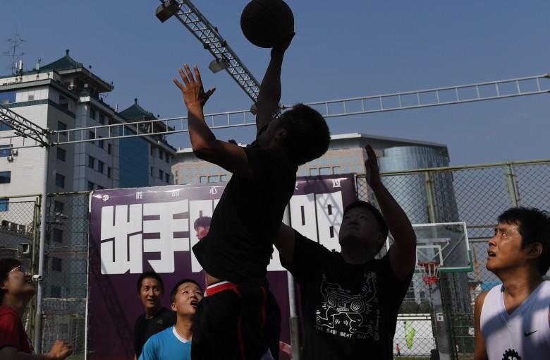 How NBA crisis brings US-China tension into American living rooms
