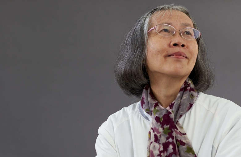 4 facts about Can Xue, China's foremost avant-garde writer