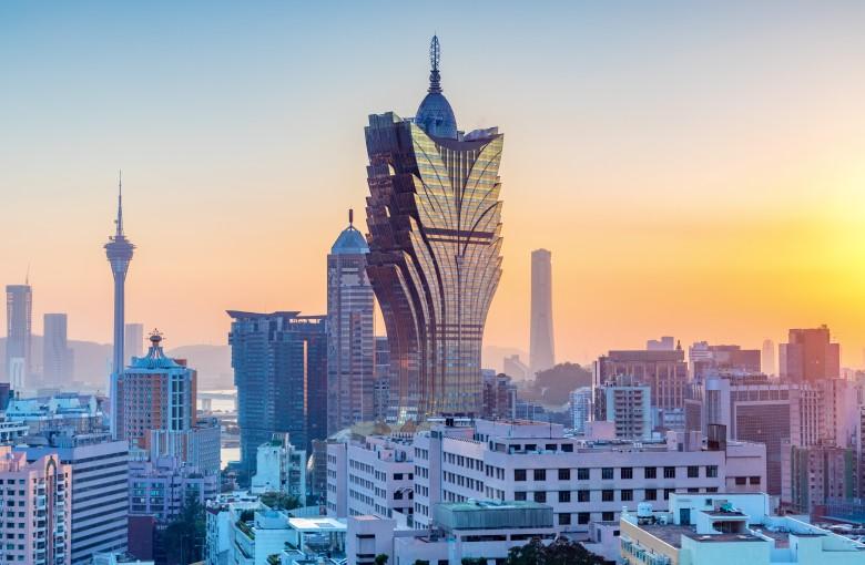 Could China's next tech IPO hub be...Macau?