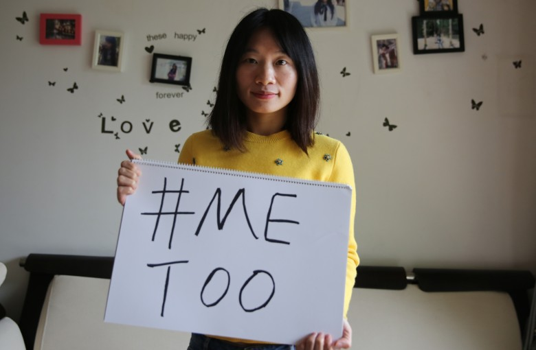 Leading #MeToo activist arrested in China