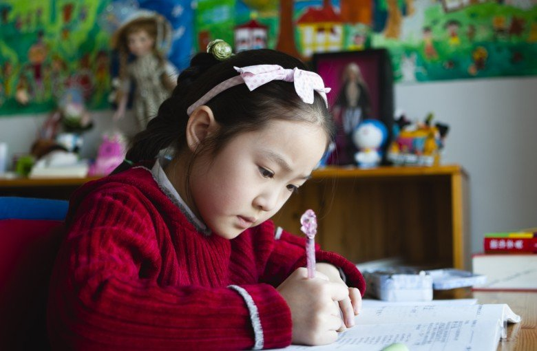 Chinese city vows to make school easier. The problem? Parents