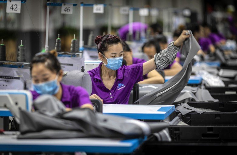 Big name fashion labels move manufacturing out of China