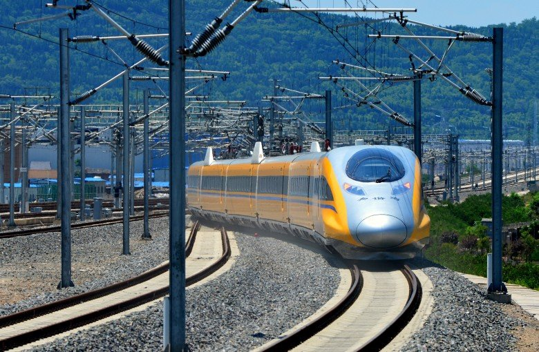 Most high-speed railway lines in China are losing money