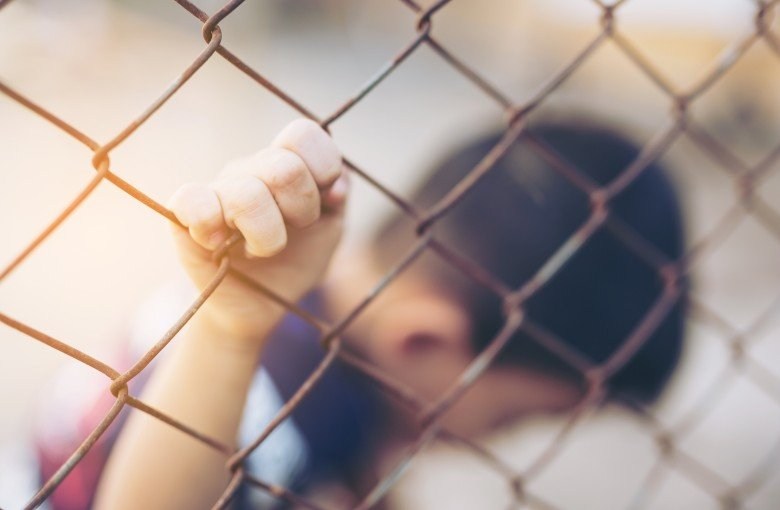 Chinese man held after attacking toddlers, teachers with chemicals