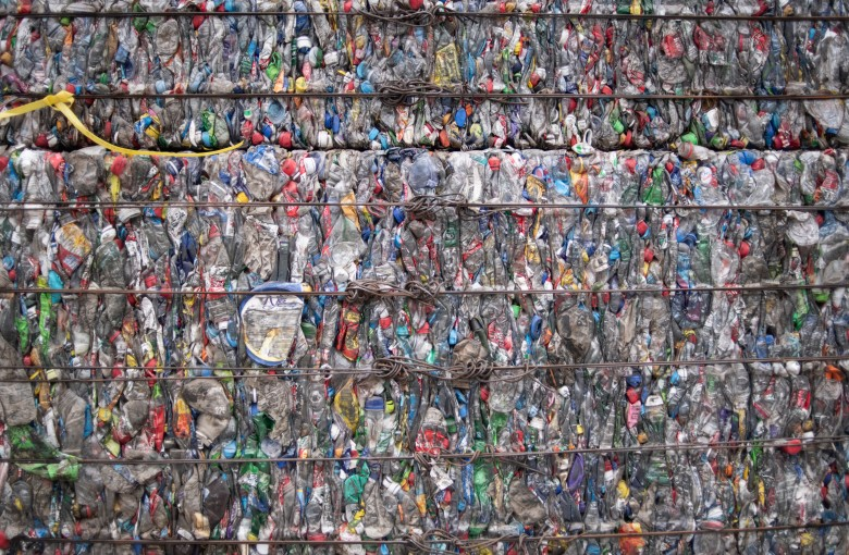 China's biggest landfill is full – 20 years ahead of schedule