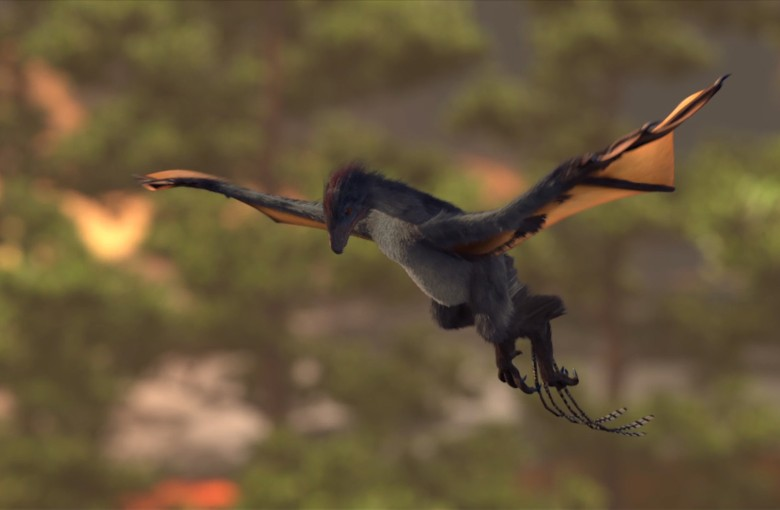 Meet the man who put feathers on dinosaurs