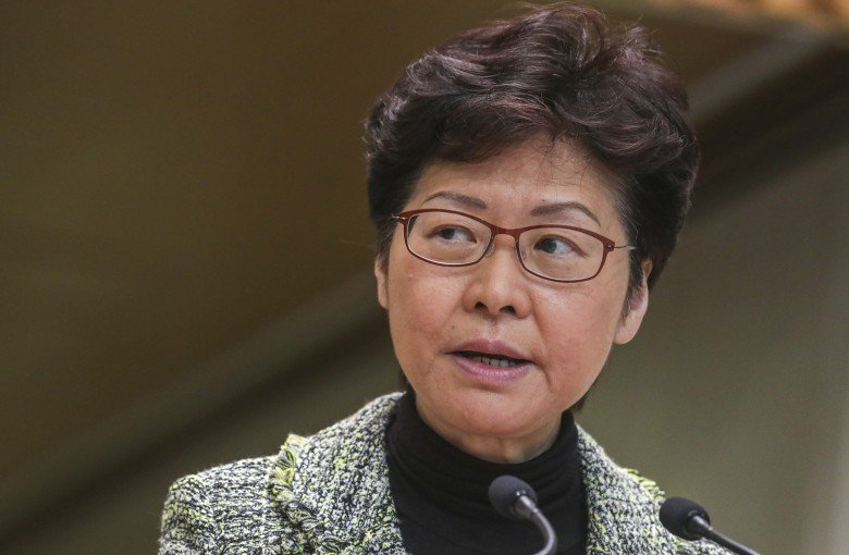 Ok boomer. Hong Kong protest anger is result of out of touch leadership